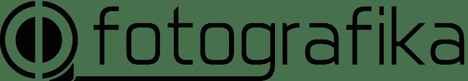 Логотип Фотографика